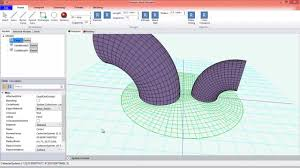 Propeller Vorticity with OpenFOAM CFD             is Master thesis software software is intended make CFD meshes preprocessor demo illustrate how produce cylinder manifold assembly export ParaView program