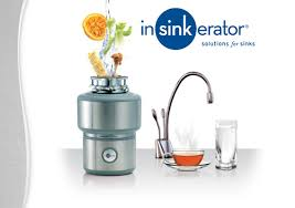 Kitchen Sink Erator by In Sink Erator Food Waste Disposers Steaming Water Taps
