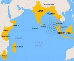 Terremoto e maremoto dell'Oceano Indiano del 2004