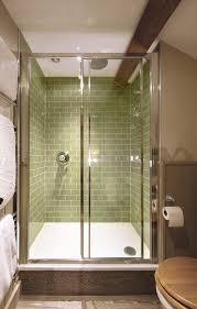 Green Tile Backsplash by Bathroom Tile Green Hex Tile Dark Green Subway Tile Premixed