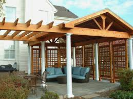 Screen Porch Roof by January 2016 St Louis Decks Screened Porches Pergolas By