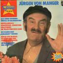 Albumcover Jürgen von Manger - Tegtmeier für Millionen - manger_juergen_tegtmeier_millionen