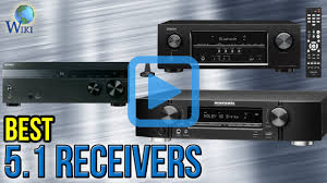 best high end home theater receiver top 7 5 1 receivers of 2017 video review