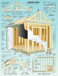 Design My Backyard Online Free by Best 25 Shed Plans Ideas On Pinterest Diy Shed Plans Pallet