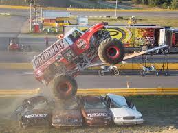 monster truck show schedule 2014 ksr motorsports thrills fans with monster trucks at cnb raceway