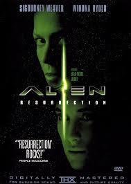 Alien 4: Resurrección (1997)