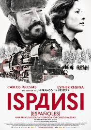 Poster de Ispansi