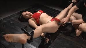 拷問マンコ 無修正 gif|