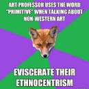 ethnocentrism anthropology