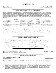 Marketing Manager Resume Samples   VisualCV Resume Samples Database