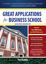 Amazon com  Mba Admissions Strategy  From Profile Building To