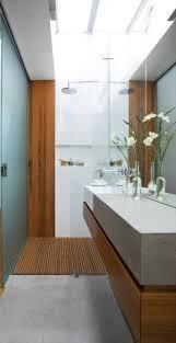 small bathroom 8 stunning narrow bathroom design ideas home