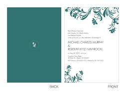 Free E Wedding Invitation Cards Image For Blank Wedding Invitation Stationery Weddings