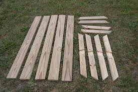 Building Plans For Picnic Table Bench by Weekend Diy Picnic Table Project Diydiva