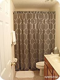 marvellous inspiration bathroom curtains ideas curtain for pictures