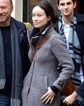 Image Olivia Wilde Flashes Picture