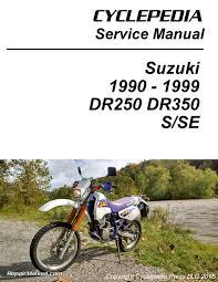 suzuki motorcycle manuals repair manuals online