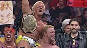 Halloween Havoc 1995 Osw by Every Wcw World Title Change In 2000 Youtube