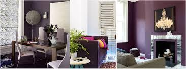 Purple Dining Room Entrancing 30 Purple Living Room Interior Design Design