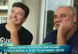 Saiba tudo sobre Marcelo Rezende, recebe convidados – Rede ...