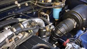 nissan almera engine diagram how to change fuel filter on nissan navara d22 zd30 turbo diesel