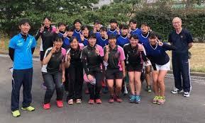ソフトテニス 高校 女子 平成30年度 全日本私立高等学校選抜ソフトテニス大会(女子 ...
