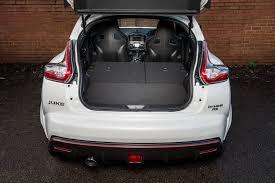 Nissan Altima Nismo - boot nissan juke nismo rs uk spec yf15 u00272014 u2013pr