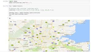Lat Long Map Getting Started U2014 Gmaps 0 6 2 Dev Documentation