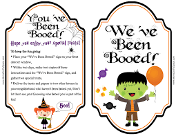 printable halloween banner mom u0027s crafty space free you u0027ve been booed printables halloween