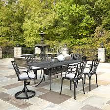 Martha Stewart 7 Piece Patio Dining Set - patio lawn u0026 garden product reviews patio lawn u0026 garden