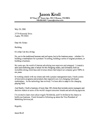 Resume For Marketing Job  cover letter resume objective examples