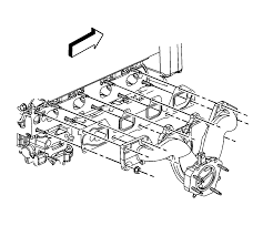 repair instructions exhaust manifold replacement 2008 opel gt