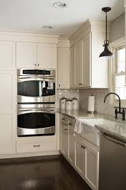 Cabinets For The Kitchen Incredible Best White Kitchen Cabinets With Stainless Countertops
