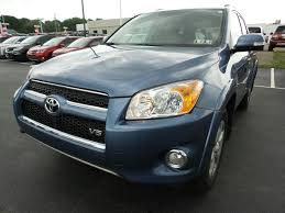 toyota ltd pre owned 2011 toyota rav4 ltd sport utility in hermitage 41147a