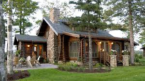 collections of small lake house floor plans free home designs