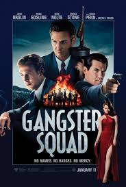 Gangster Squad (Brigada de elite) (2013)