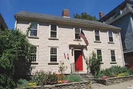 Lafayette–Durfee House