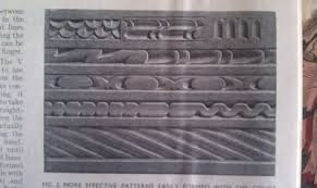 Wood Carving For Beginners Books by Three Ways That Were Used To Make 19th Century Carved Architectual