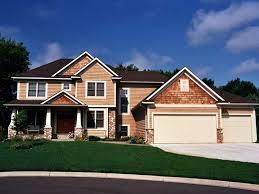 Two Story Craftsman House Plans Addison Peak Craftsman Home Plan 091d 0432 House Plans And More