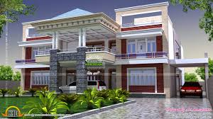 sample house designs indian style house style pinterest
