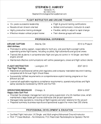 Flight Attendant Job Description Resume by Sample Flight Attendant Resume 6 Examples In Pdf Word