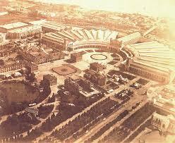 Exposition universelle de Barcelone de 1888