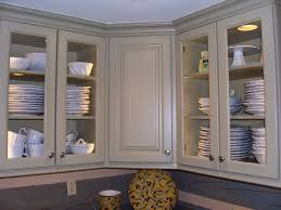 Kitchen Cabinet Glass Replacing Kitchen Cabinet Doors Pictures U0026 Ideas From Hgtv Hgtv