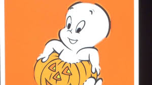 casper the friendly ghost theory halloween cartoon theory