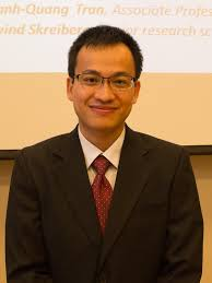 News and activities   Energy and Process Engineering   NTNU NTNU Quang Vu Bach held his trial lecture and defended his PhD thesis on           The title of the thesis is    Wet Torrefaction of Biomass   Production and