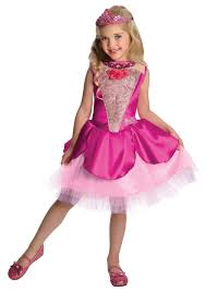 beautiful barbie halloween costumes for girls