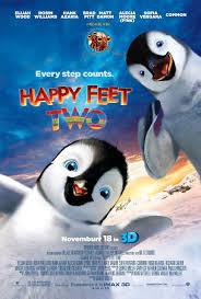 Vũ Điệu Chim Cánh Cụt Happy Feet Two