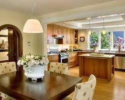 kitchen dining room design kitchen dining room combination ideas