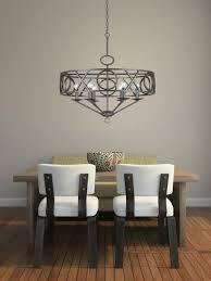Chandelier Lighting For Dining Room Decorating Orb Light Fixture Crystorama Chandelier