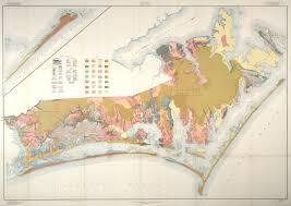 Ecu Campus Map Soil Map Carteret County North Carolina